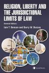 Religion, Liberty and the Jurisdictional Limits of Law cover