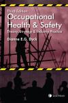 Occupational Health & Safety: Theory, Strategy & Industry Practice, 3rd Edition cover