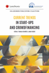 Current Trends in Start-Ups and Crowdfinancing cover