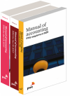 Manual of Accounting IFRS for the UK 2020 Set cover