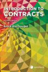 Introduction to Contracts, 4th Edition cover