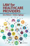 Law for Healthcare Providers cover