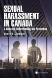 Sexual Harassment in Canada: A Guide for Understanding And Prevention cover