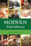 Modern Trial Advocacy: Canada, 3rd Edition cover