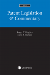 Patent Legislation & Commentary, 2021 Edition cover