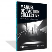 Manuel de l'action collective cover