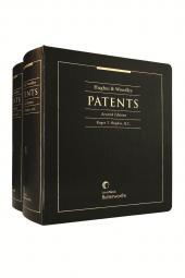 Hughes & Woodley on Patents, 2nd Edition cover