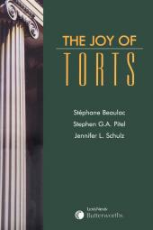 The Joy of Torts cover