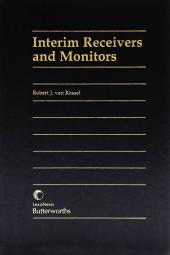 Interim Receivers and Monitors cover