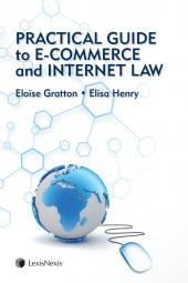 Practical Guide to E-Commerce and Internet Law cover