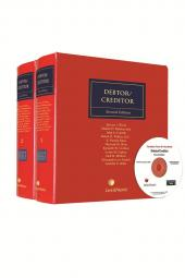 Canadian Forms & Precedents - Debtor/Creditor, 2nd Edition cover