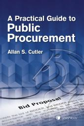 A Practical Guide to Public Procurement cover