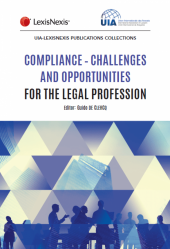 Compliance - Challenges and Opportunities for the Legal Profession cover