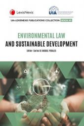 Environmental Law and Sustainable Development cover