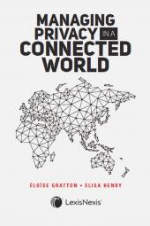 Managing Privacy in a Connected World cover