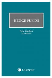 Hedge Funds Second edition cover