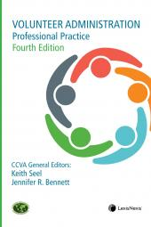 Volunteer Administration: Professional Practice, 4th Edition cover