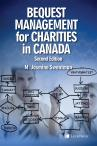 Bequest Management for Charities in Canada, 2nd Edition cover