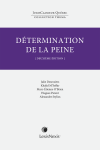 Thema – Détermination de la peine, 2e édition cover