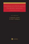 Commentaires sur le droit des assurances – Textes législatifs et réglementaires, 3e édition révisée cover