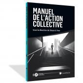 Manuel de l'action collective cover