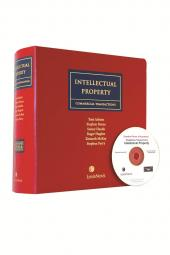 Canadian Forms & Precedents - Intellectual Property cover