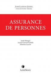Thema - Assurance de personnes cover