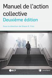 Manuel de l'action collective, 2e édition cover