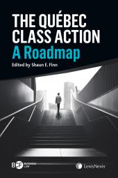 The Québec Class Action: A Roadmap img