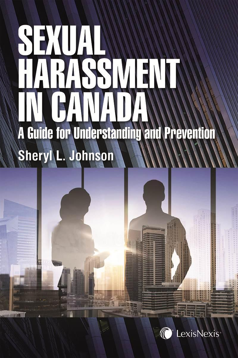 Canada title ix sexual harassment