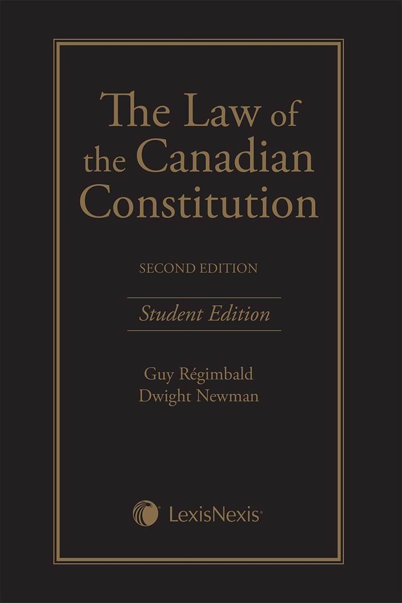 Constitutional Law Book