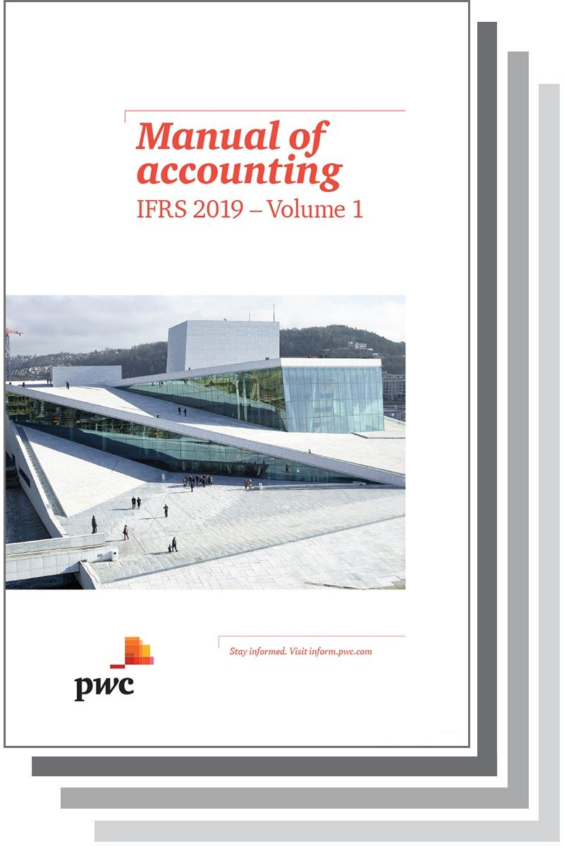 Manual of Accounting IFRS 2019 ebook | LexisNexis Canada Store
