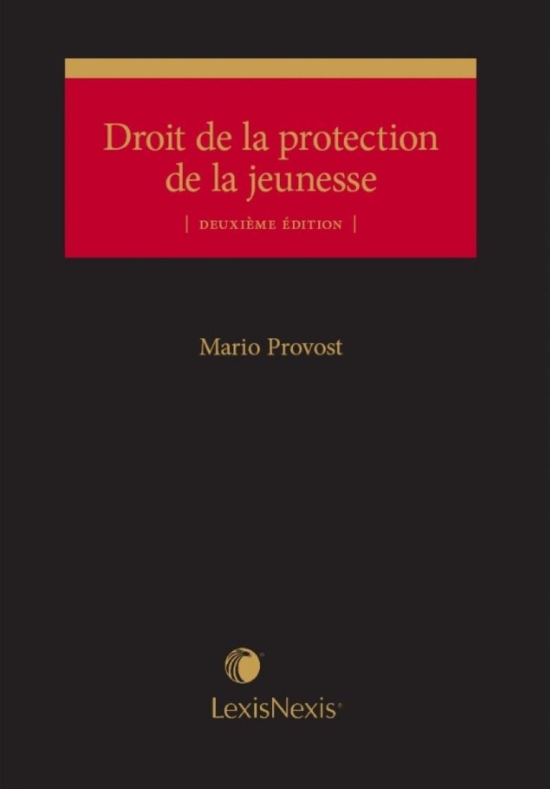 3c4bbde9bda Droit de la protection de la jeunesse